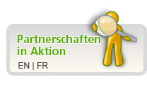 Partnerschaften in  Aktion